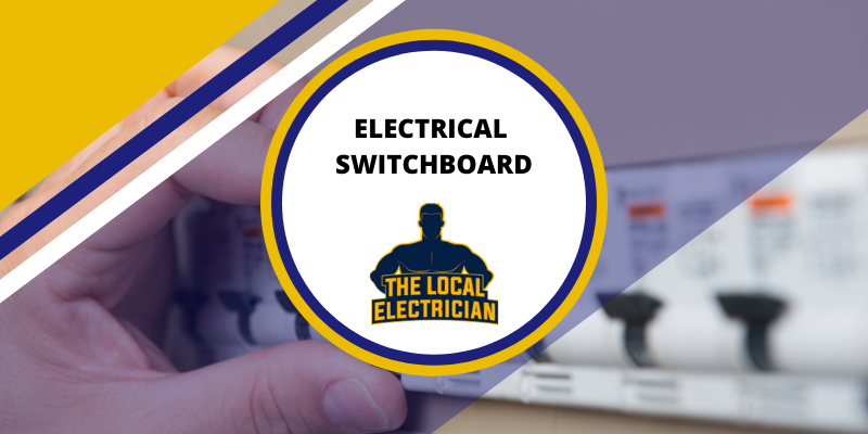 Electrical Switchboard Upgrades Repairs Amp Installs The Local Electrician