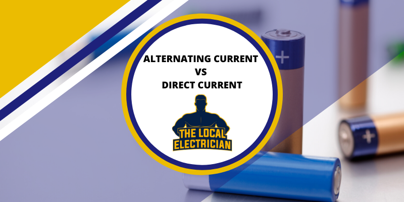 Alternating Current vs Direct Current Differences | The ...