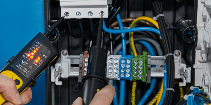 Importance of Carry Out Electrical Testing
